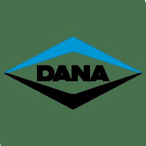 Dana company logo