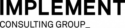 Implement Consulting Group logo
